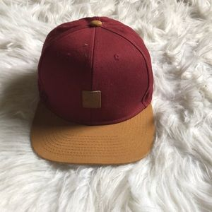 NORTH WESTERN MFG || SnapBack Hat